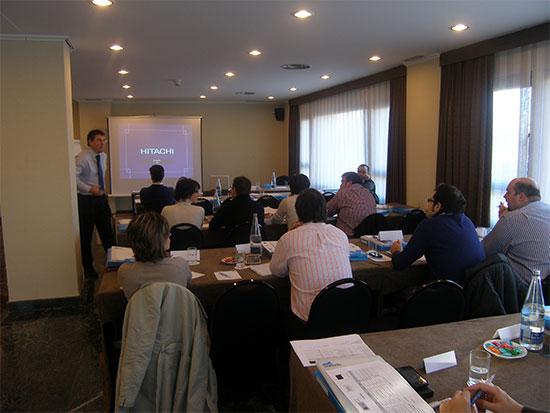 CEOE CEPYME Cuenca desarrolla dos prestigiosos master MBA a los que asisten 45 alumnos