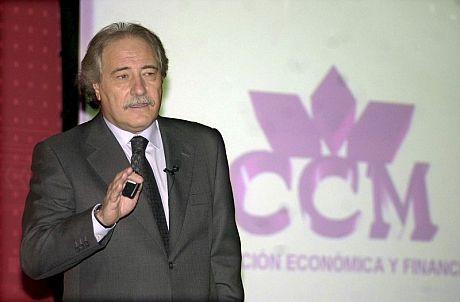 El ex presidente de CCM, imputado por las irregularidades en la caja