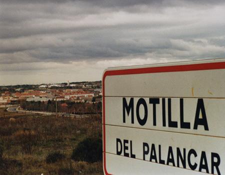 Comienzan las obras de acondicionamiento del Río Valdemembra y Rambla Norte a su paso por Motilla del Palancar
