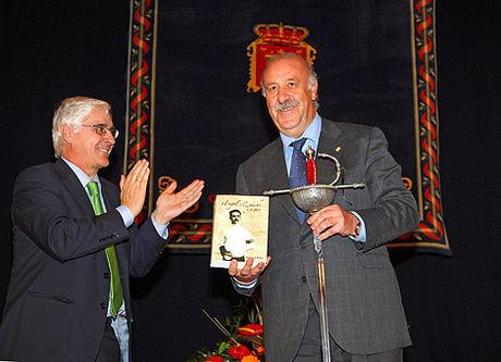 Quintanar del Rey acoge la entrega de los XIV Premios al Mérito Deportivo 'Ángel Lancho'