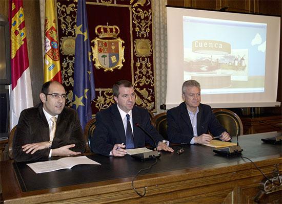 La Diputación canalizará un año más la promoción turística de la provincia de Cuenca en FITUR