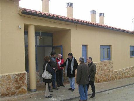 La Junta dota a la localidad de Salvacañete de una vivienda de mayores con diez plazas