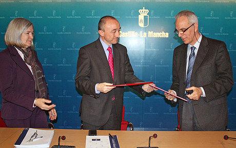 El Instituto de Salud Carlos III destaca el liderazgo de Castilla-La Mancha en el abordaje integral de las enfermedades raras