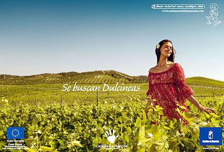 La campaña de Turismo de Castilla-La Mancha 'Se buscan Quijotes' despierta gran interés y efectividad a nivel nacional