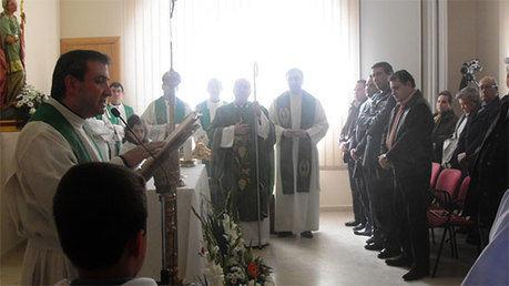 Tarancón ya cuenta con una nueva parroquia