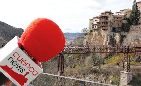 Cuenca News cumple seis años con un 14% más de audiencia