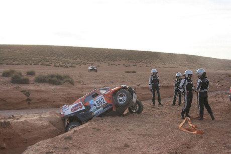 El Old Race queda fuera de competición y continuará en categoría Raid