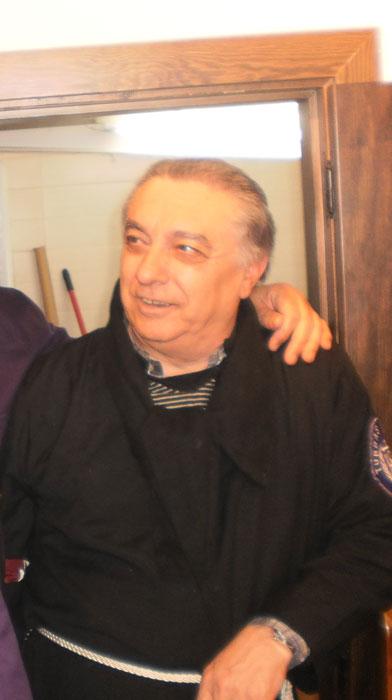 Fallece José Miguel Hernansaiz, presidente del Grupo Turbas