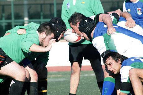Revés imprevisto para el Club Rugby 'A Palos'