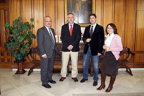 """El programa """"Cuenca en Red' llegará a 550 personas de la provincia"""