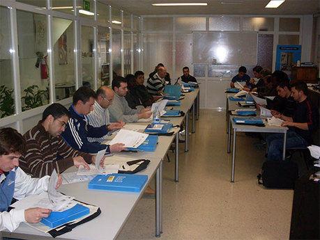 CEOE CEPYME Cuenca dedica cerca de 600 horas a formar a los instaladores de calefacción