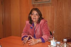 Elvira Rodríguez asiste al acto de presentación de los candidatos del PP de Motilla del Palancar y San Clemente