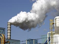 Abierto el plazo para que las empresas soliciten la autorización de emisión de gases de efecto invernadero
