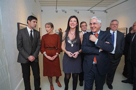 La Casa Zavala acoge desde hoy la exposición '20 años-20 imágenes'