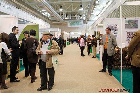 El 70% de los comerciales de venta cerró operaciones en la I Exposición de Biomasa de C-LM