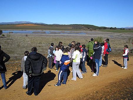 Castilla-La Mancha celebra el día mundial de los humedales con numerosas actividades de carácter divulgativo y formativo