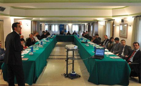 CEOE CEPYME Cuenca inicia las sesiones informativas en la región sobre el programa 'Primer contrato'