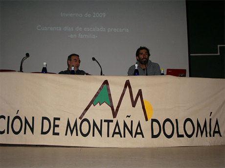 El Centro Cultural Aguirre acoge desde mañana las XIII Jornadas de Montaña de Cuenca