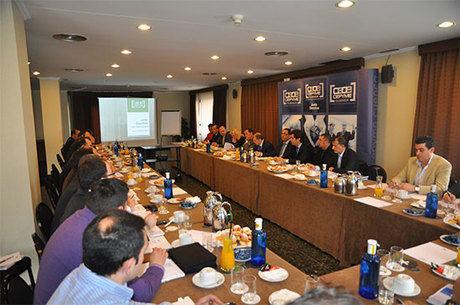 La Junta Directiva de CEOE CEPYME Cuenca denuncia que cada vez es más complicado proseguir con  la actividad empresarial
