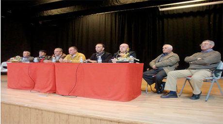 """La Comunidad de Regantes """"SIERRA DE ALTOMIRA"""" solicita colaboración para actualizar el censo de aprovechamientos y extracciones del Acuífero 19"""
