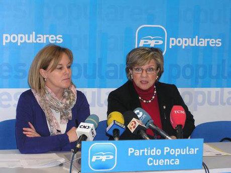 El PP asegura que hará todo lo posible por evitar el traslado del GEAS de Castilla-La Mancha