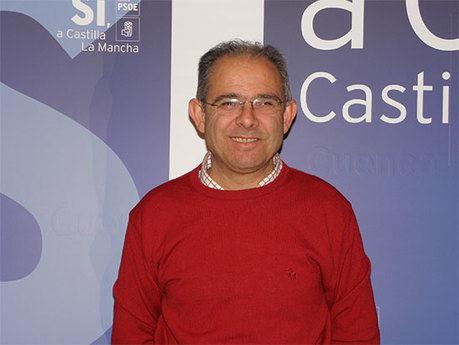 """Francisco López: """"Me comprometo a seguir trabajando por mi pueblo y atendiendo a todos los vecinos"""""""