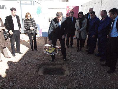 El GMS exige saber cuándo van a empezar las obras del parking de Astrana Marín