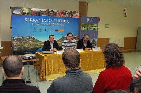 PRODESE apuesta por la unión de los sectores económicos a través de Mesas Sectoriales en la Serranía
