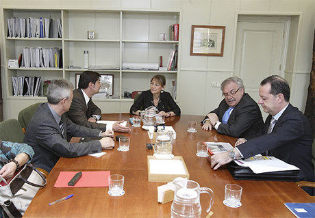 Ávila alcanza en Madrid un acuerdo positivo para el sector turístico de la provincia