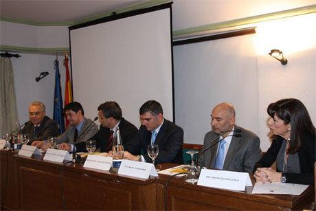 Cuenca acoge la VIII Reunión de la sociedad castellano-manchega de hipertensión y riesgo vascular