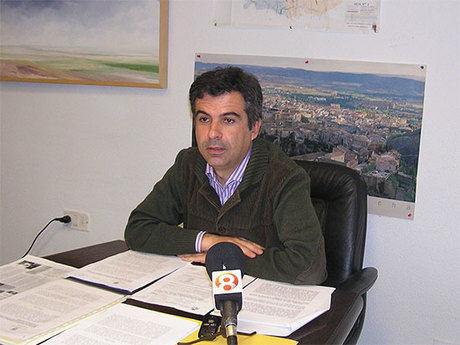 El PP pide al Gobierno de Barreda que complete la Red Pública de Residencias Geriátricas con ocho nuevos centros en la provincia de Cuenca