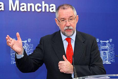 Los ayuntamientos de Castilla-La Mancha podrán solicitar el cambio de finalidad de las ayudas que reciban con cargo al FORCOL-Inversiones