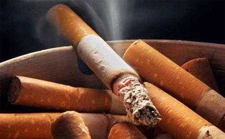 El Virgen de la Luz  participa en una jornada de concienciación contra el tabaquismo