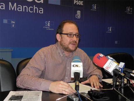 """Pérez Tornero: """"La demanda del alcalde es una forma de distraer la atención de los ciudadanos"""""""