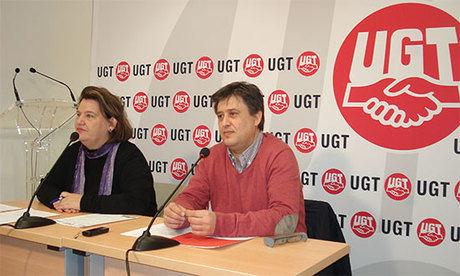 """FSP UGT Castilla-La Mancha pide la """"máxima flexibilidad"""" en la aplicación de horarios del personal laboral por el Plan de Ajuste de la JCCM"""