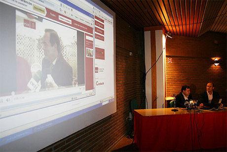 El PSOE de Tarancón se acerca más a los ciudadanos a través de su nueva página web