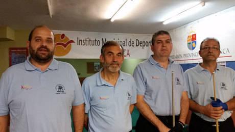 "Importante e indiscutible victoria del ""Casas Colgadas"""