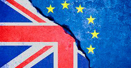 La Confederación de Empresarios pide una salida ordenada y gradual del Reino Unido de la Unión Europea