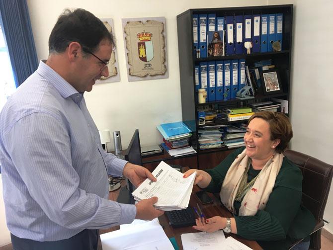 El COC recibe una única candidatura a la presidencia del PP de Cuenca encabezada por Benjamín Prieto
