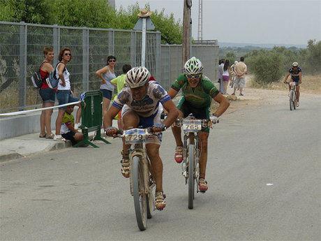 Alberto Corona se reencuentra con la victoria en Casasimarro