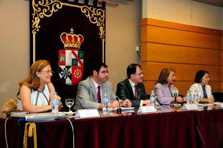 120 docentes participan en Cuenca en el XLVI Congreso Internacional de la Asociación de Profesores de Español