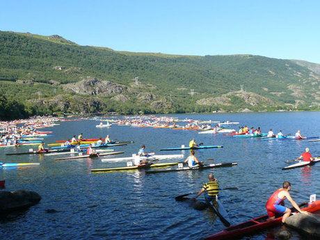 Suspensión de Sanabria y previa del descenso nacional del Tajo de Trillo