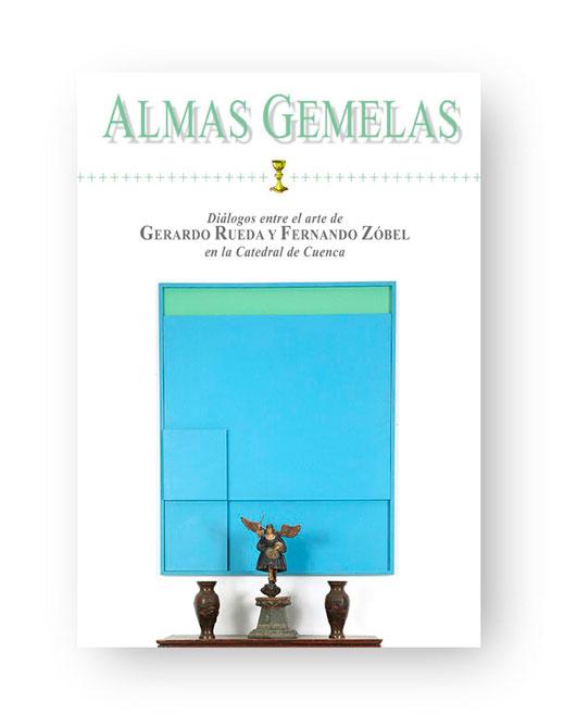 """El tiempo apremia para la Exposición """"Gerardo Rueda y Fernando Zobel, almas gemelas"""""""