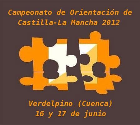 Cuenca acoge  este fin de semana el campeonato de Castilla-La Mancha de orientación