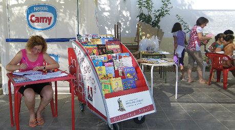 La Biblioteca Pública Miguel de Cervantes reabre sus puertas al público