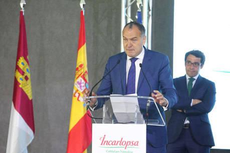 El alcalde de Tarancón anuncia la próxima firma del convenio que pondrá en marcha el anillo perimetral