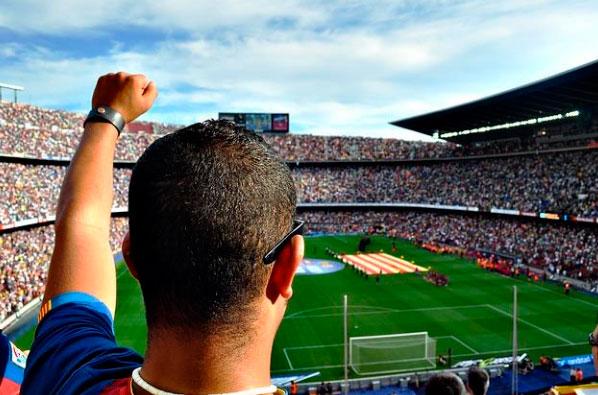 Casas deportivas online: práctica y divertida forma de ganar dinero