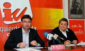 IU Cuenca aprueba la lista de la candidatura a la Junta