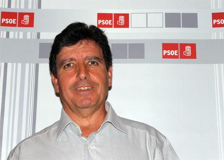 Antonio Luengo, nuevo candidato a la alcaldía en Villalba del Rey