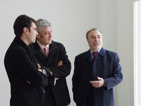 Inauguradas las nuevas instalaciones del Ayuntamiento de Mota del Cuervo